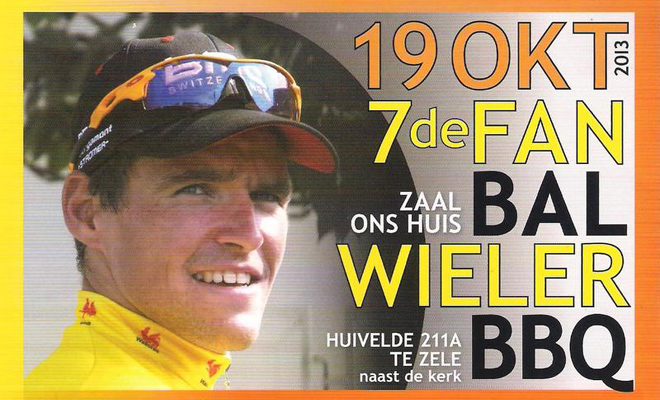 7e Fanbal & Wieler BBQ