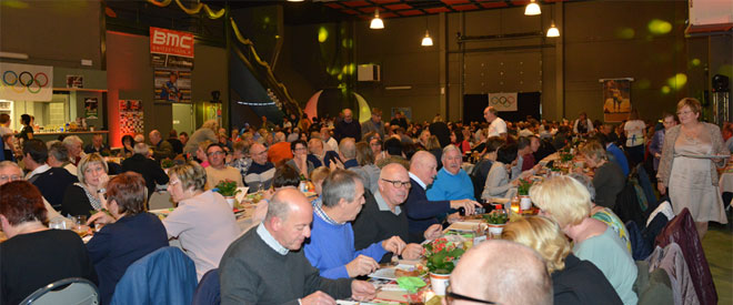 Supportersfeest 2016