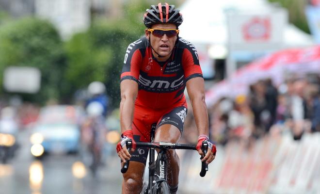 Vierde keer op rij top twintig in Lombardije