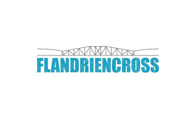 """""""Flandrien uitdaging� van Greg"""