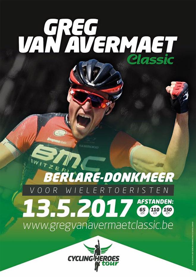 Greg Van Avermaet Classic