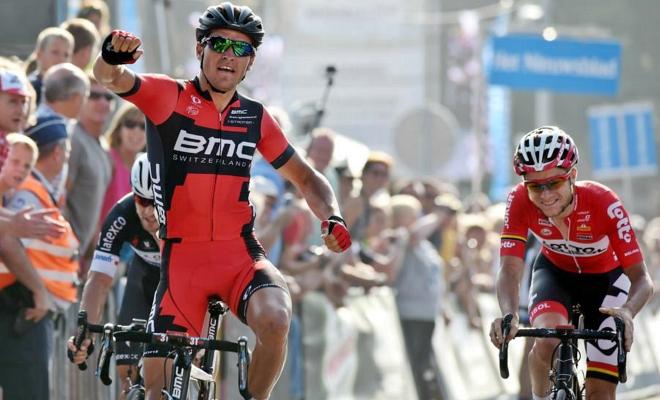 Ook de beste in GP Impanis-Van Petegem!