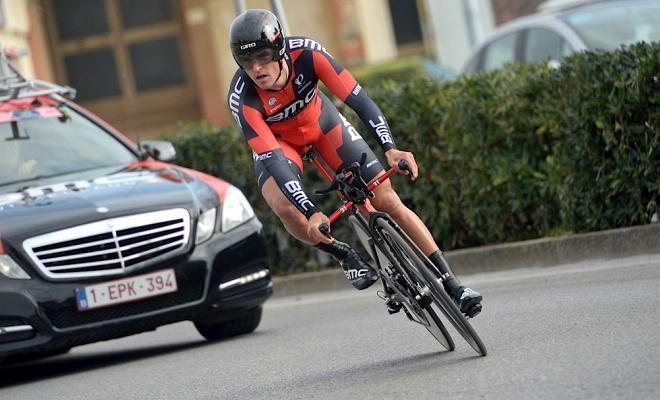 Vijfde in proloog Ronde van België