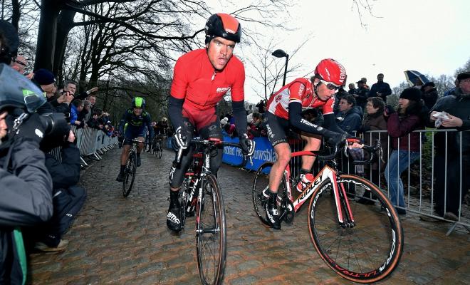 Waanzinnige Gent-Wevelgem overleefd