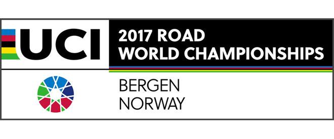 WK 2017 - Bergen, Noorwegen