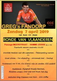 Fandorp Ronde van Vlaanderen